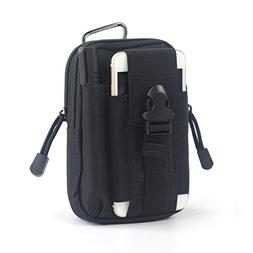 Tactical Pouch MOLLE Utility Waist Belt Utility Pouch Gadget