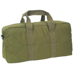Fox Outdoor Products Tanker's Tool Bag, Olive Drab