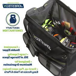 """Tool BAG 16 Inch 22 Pockets 16"""" x 10"""" x 11"""" Storage Wide Mou"""