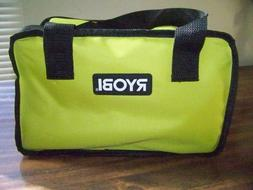 RYOBI TOOL BAG/ CASE FOR CIRCULAR SAW  Bagonly