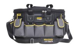 Stanley Tool Bag FatMax Round Top Rigid