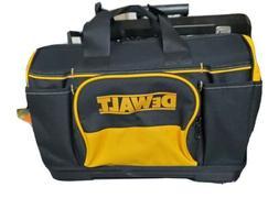 Dewalt Tool Bag For Large Tool Sets