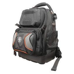 KLEIN TOOLS 55485 Tool Bag,General Purpose,48 Pockets