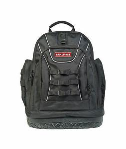 Craftsman Tool Bag Heavy Duty Back Pack with 21 Storage Pock
