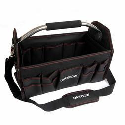 Tool Bag Organizer Tool Storage Kits Shoulder Handbag Polyes