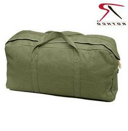 Tool Bag Rothco Tankers 100% Cotton Canvas 19 x 9 x 6