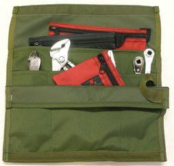 ToolPak Tool Bag Tool Organizer by Paktek toolbag MAXAX  NSN