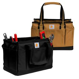 Carhartt Tool Bag Utility Tote Heavyweight Canvas Work Gear