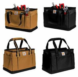 Carhartt Tool Bag Utility Tote Work Gear Heavyweight Canvas