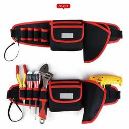 Tool Bag With Cover High Quality Belt Pouch Durable Waist To