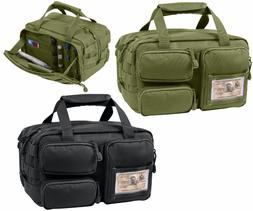 Tool Bag With ID Pouch Military MOLLE Tactical Law Enforceme