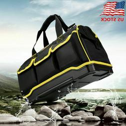 Tool Bags 13-20 inch Waterproof Top Wide Mouth Electrician B