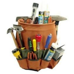 Tool Box Organizer Pouch Bag for 5 Gallon Bucket Toolbag Too