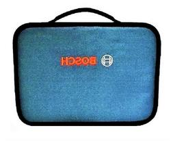 BOSCH Tool Case Soft Carry Bag Nylon CHN 2610937783