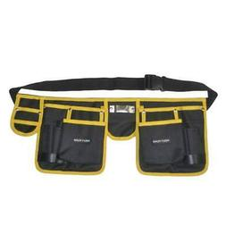 Toolots 21.5 inch Tool Belts Waist Bags Without Lid