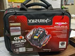 HUSKY Total Tech Tool Bag 18 in.Heavy Duty Storage Organizer