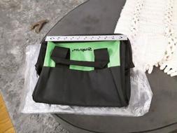 Snap On Tote Tool Bag, GREEN& Black, CTUTOTE-G, Rare, Ships
