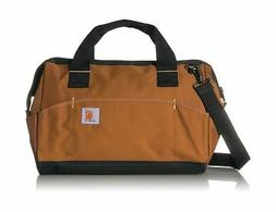Carhartt Trade Series Tool Bag, Large, Carhartt Brown Large