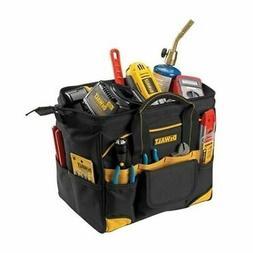 "DeWalt 12"" Tradesmans Tool Bag - CLC Custom Leather Craft DG"
