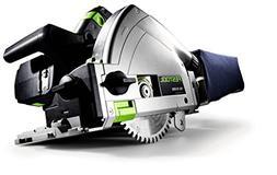 Festool TSC 55REB Li XL 561718 Cordless Circular Saw