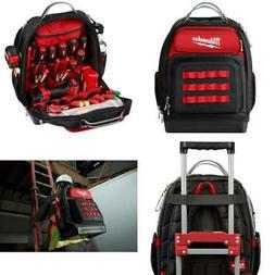 Milwaukee Ultimate Jobsite Backpack Tool Storage Professiona