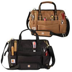 Carhartt Unisex Shoulder Bag Legacy 16 Inch Tool Bag Tool Ba