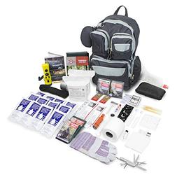 Emergency Zone 840-2 Urban Survival Bug Out Bag Emergency 72