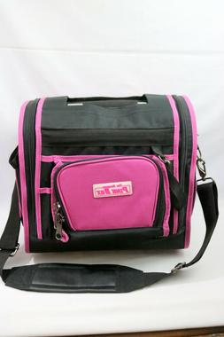 The Original Pink Box Wide Open Tool Bag 14-Inch - DISCONTIN