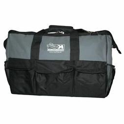 Kraft Tool WL103 Professional Nylon Tool Bag