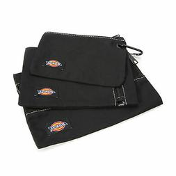 Dickies Work Gear 57072 Black Small Tool and Part Storage 3-