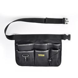 FASITE YL003B 7-POCKET Gardening Tools Belt Bags Garden Wais